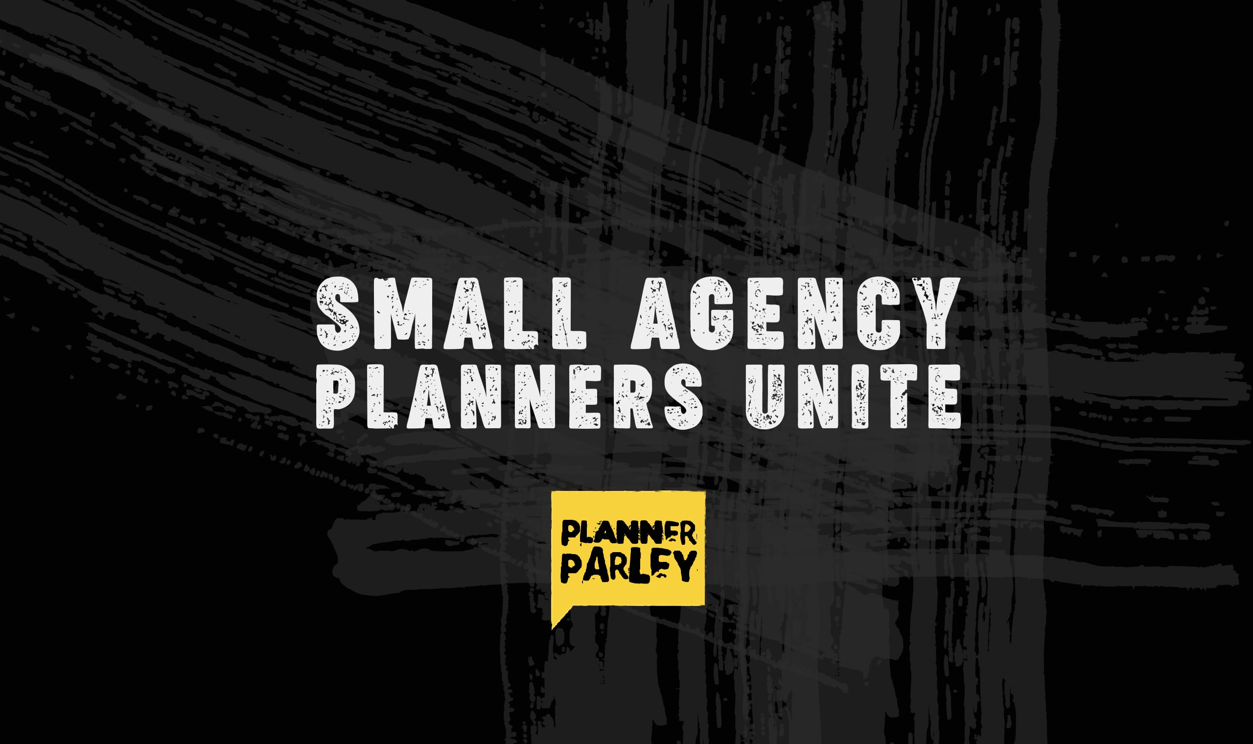 Planner Parley graphic