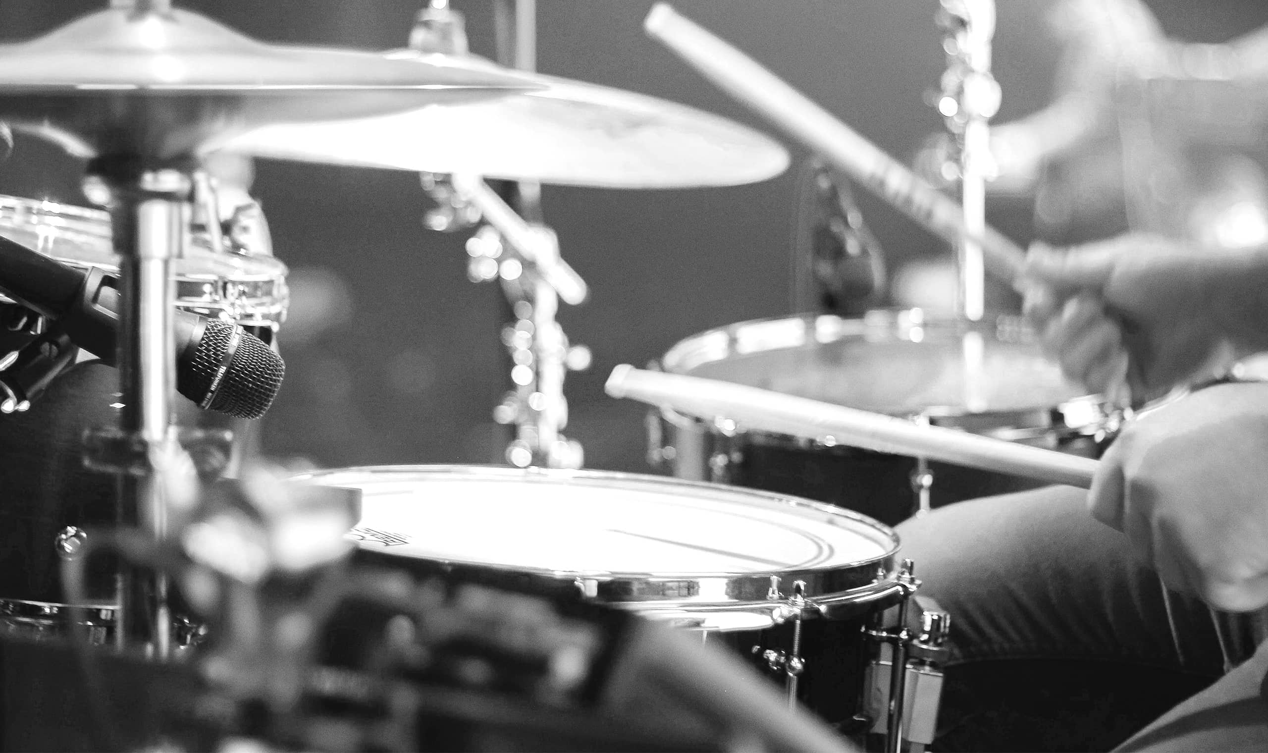 What Drumming Taught Me About Leading Teams