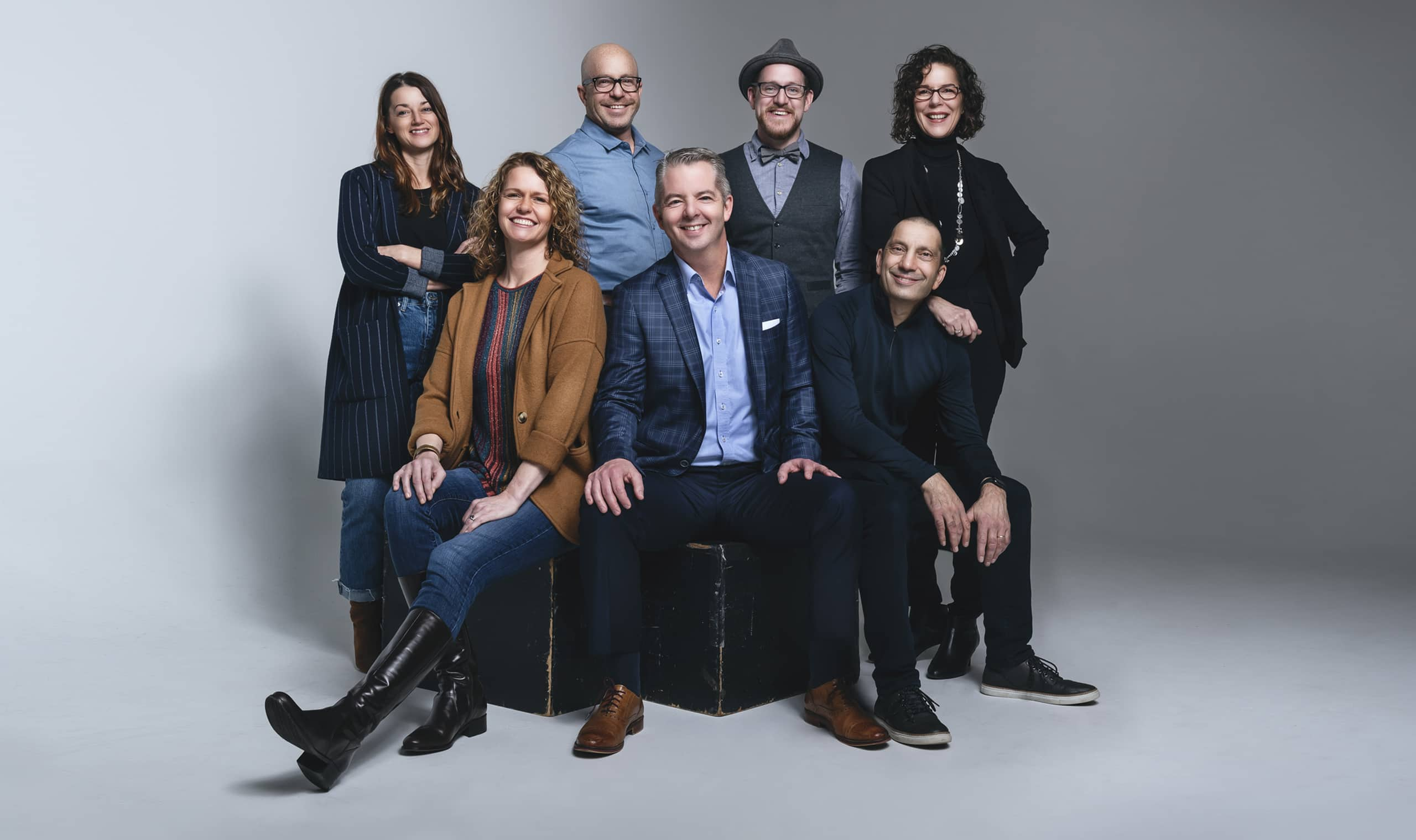 Truth Collective Leadership Council